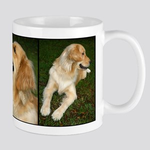 Golden Retriever Large Mugs